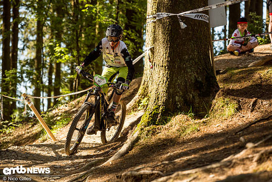 Kenda Enduro One Winterberg 2019  MG 0579