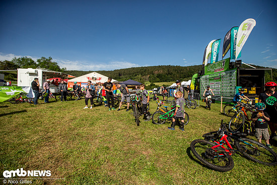 Kenda Enduro One 2019 in RoßbachIMG 8954