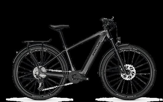 Focus Aventura² 6.9 | Bosch Performance CX Motor | Akkukapazität 625 WH | Preis 3.999 € (UVP)