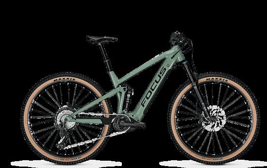 Focus Thron² 6.9 | Motor: Bosch Performance CX | Akkukapazität 625 Wh | Federweg v/h: 130/130 mm | Preis: 4.699 € (UVP)