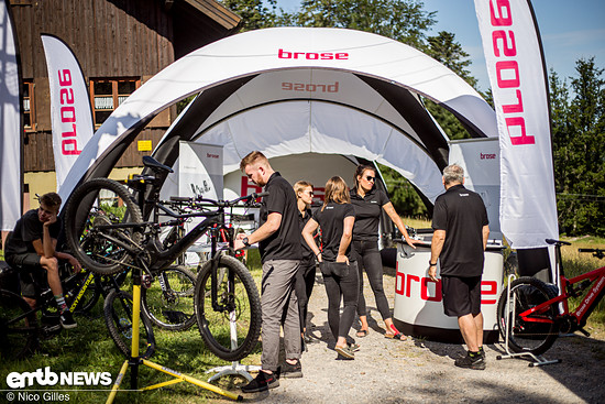E-Bike DM 2019 Bad Wildbad IMG 2426