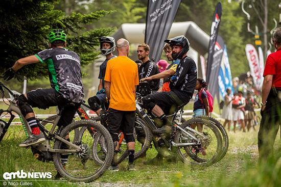 E-Bike DM 2019 Bad Wildbad IMG 3034