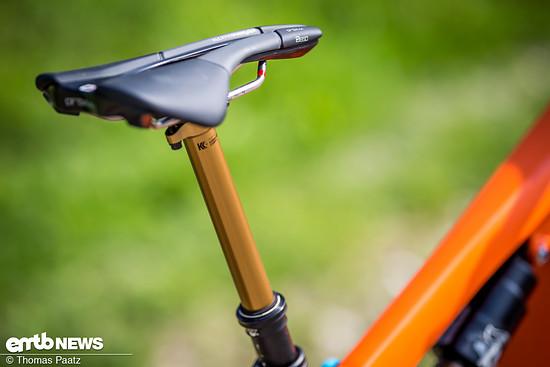 Nox Cycles Hybrid 5