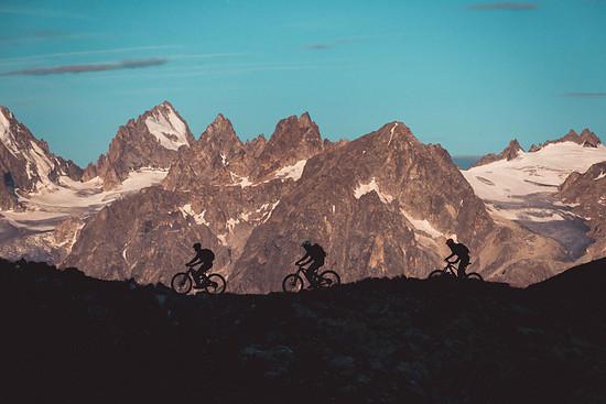 E-Tour du Mont Blanc