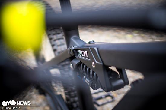 Liteville 301 CE Eurobike 2019 DSC 0351