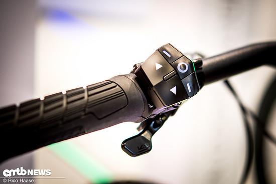 Sigma EOX Remote 500