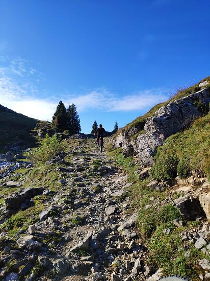 Home-Trail