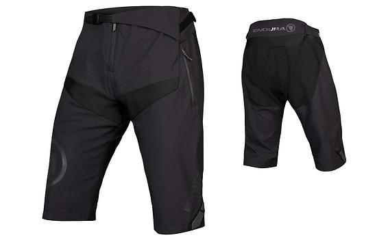 Endura Burner Short – stylisch und robust, genau das ist die Burner-Serie von Endura