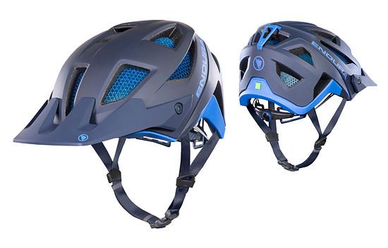 Enduro MT500 Helm – stylischer Helm mit smarten Details – Wert: 160 €