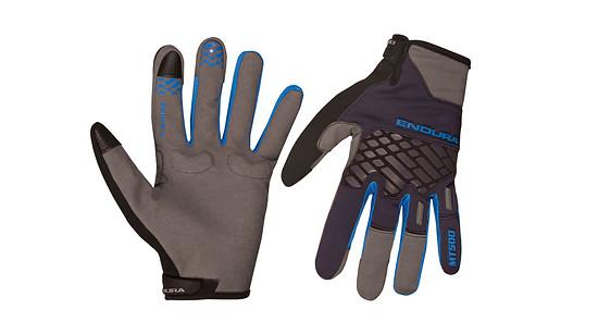 Endura spendiert 5 Paar der bequemen MT500-Handschuhe (Größe frei wählbar) – Wert: je 45 €