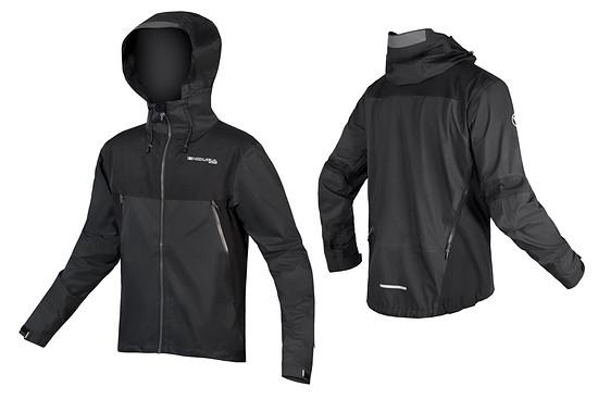 Jetzt kann der Regen kommen! Endura spendiert eine MT500-Jacke im Wert von 230 €. Auch hier kann die Größe frei gewählt werden