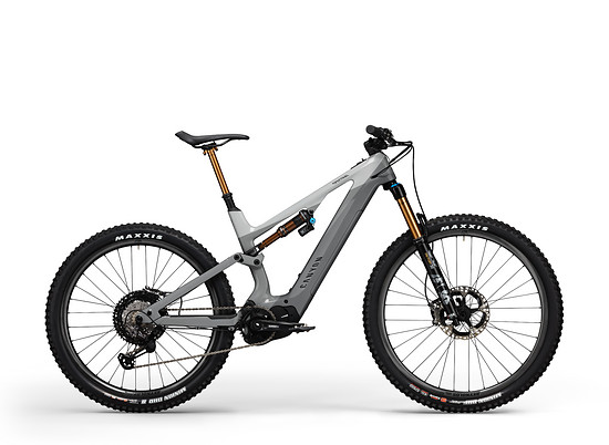 Canyon Spectral:ON 9.0