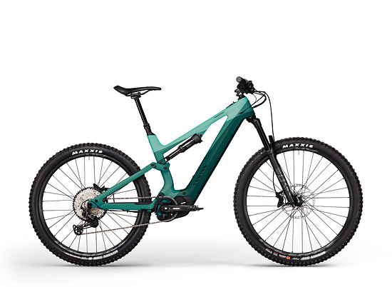 Canyon Spectral:ON 7.0