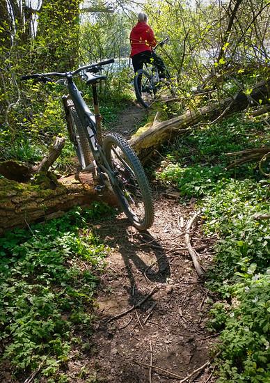 besser als gar kein Trail