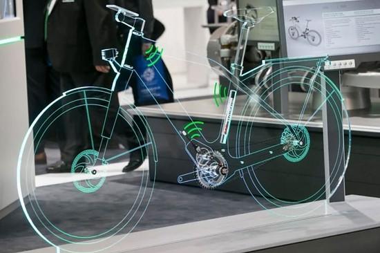 Schaeffler – E-Bike Entwicklung.