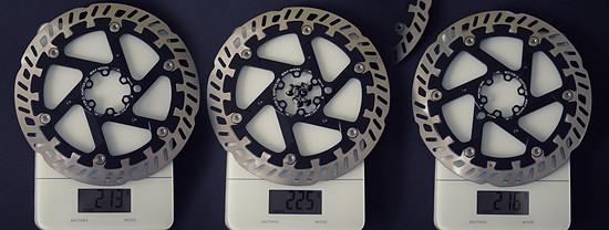 Gewicht Magura MDR-P 203