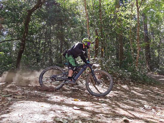 Wildside - X Biking - Bikezzilla - Looseriders - Chiang Mai - Thailand - Opening 2020