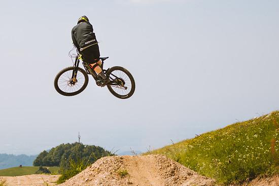 ... und gutem Balancing eine extreme Performance