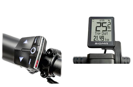 Sigma Sport – EOX Remote 500 und EOX View 1200