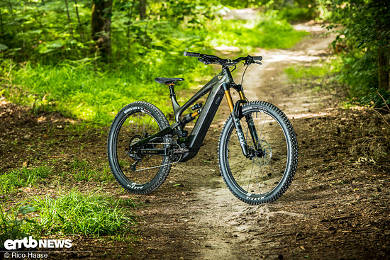 YT Decoy Elite – E-MTB-Neuheit 2021