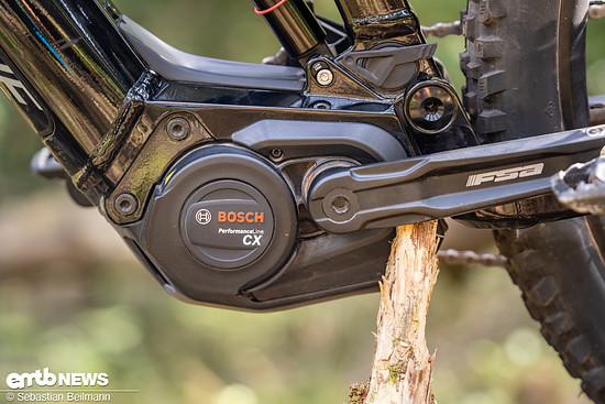 Der Bosch Perfomance CX kann auch mit dem neusten Update wieder begeistern