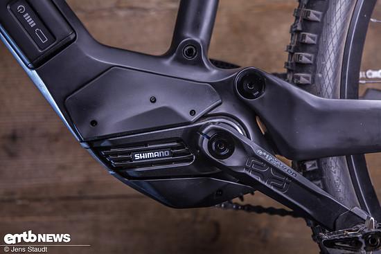 Shimano EP8 – ein durchdachter Motor, der schnell zum absoluten Liebling avancieren kann!