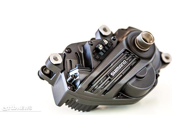 E-Bike-Hersteller können den neuen Antrieb auch in bestehenden Rahmen verwenden