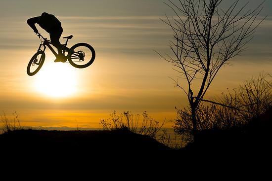 E-Bikes whippen sich laut Martin ganz gut …