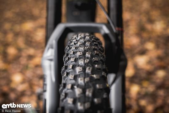 Pirelli Scorpion M+R DSC 4501