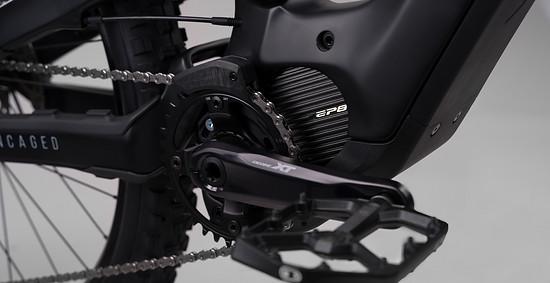 Decoy MX Core 4 Motor Trooper White