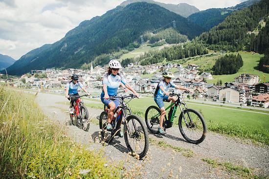 E-Bike WM 2021 1 (c) TVB Paznaun – Ischgl