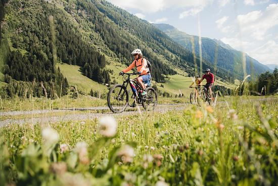 E-Bike WM 2021 in Ischgl ist Jeder willkommen und kann um den WM-Titel fahren