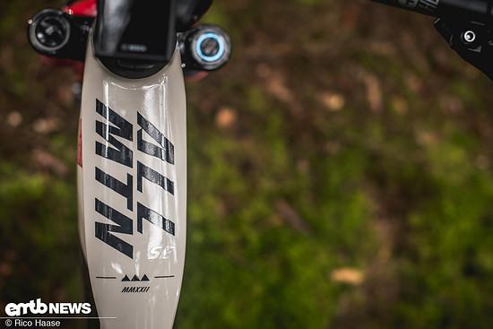 Haibike ALLMTN CF SE – E-Bike Neuheiten 2022