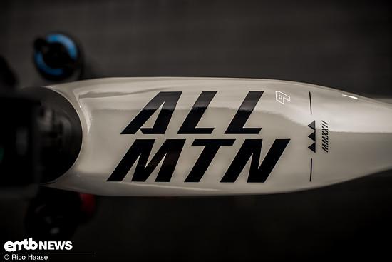 Haibike ALLMTN CF 9 – E-Bike Neuheiten 2022
