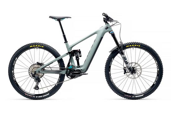 Yeti SB160E C1   Preis 10.999 € (UVP)