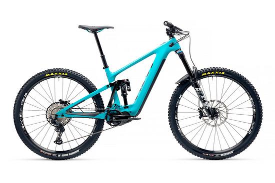 Yeti SB160E C1 | Preis 10.999 € (UVP)