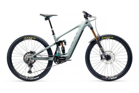 Yeti SB160E T1 | Preis 13.799 € (UVP)