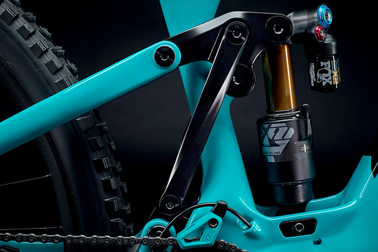 2022 YetiCycles 160E Detail Flip Chip 02