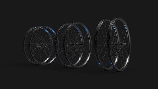 Die DT Swiss Hybrid-Laufräder MY 2022 wurden grundlegend überarbeitet und verbessert.