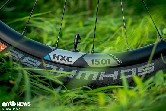 DT Swiss HXC 1501 SPLINE ONE MY2022 DSC 5954
