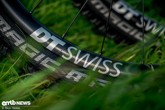 DT Swiss HXC 1501 SPLINE ONE MY2022  DSC 5945