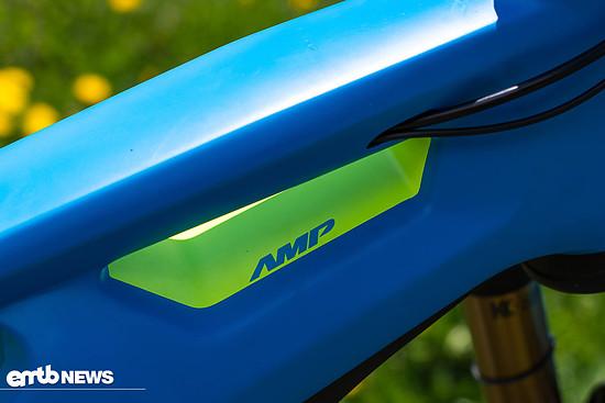 BMC Trailfox AMP-14