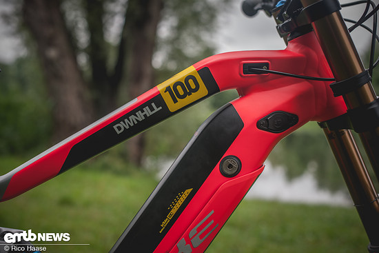 Haibike Highlights 2018 EHF 3030